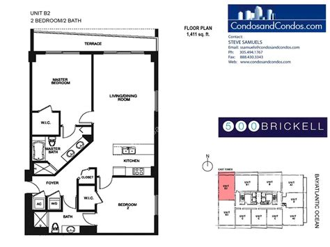 500 brickell floor plans 500 brickell floor plans 500 brickell west floor plans trend home design and decor 500