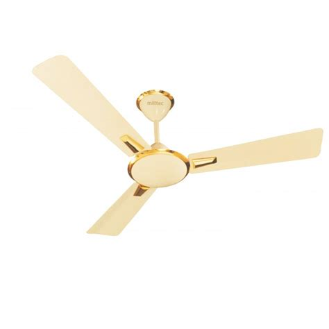 golds the fan milltec optra gold ceiling fan