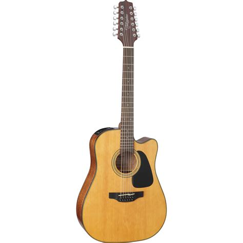 Senar Gitar Guitar String Accoustic Electric takamine gd30ce 12 g series 12 string dreadnought gd30ce 12 nat