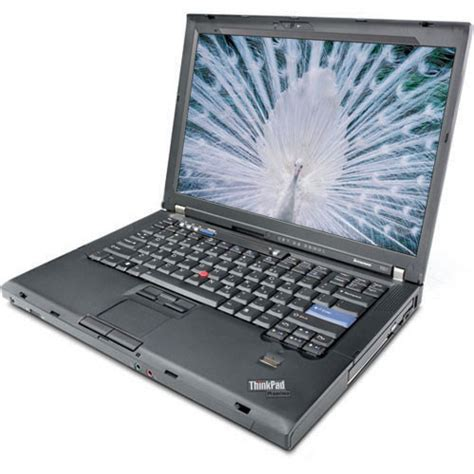 Laptop Lenovo R61 lenovo thinkpad r61 8920 b6u notebook computer 8920b6u b h photo
