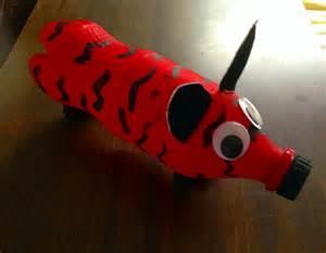 animal craft for craft water bottle animals arl s world