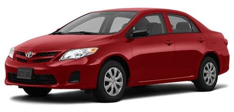 2011 Toyota Corolla Review by 2011 Toyota Corolla Reviews Images And Specs