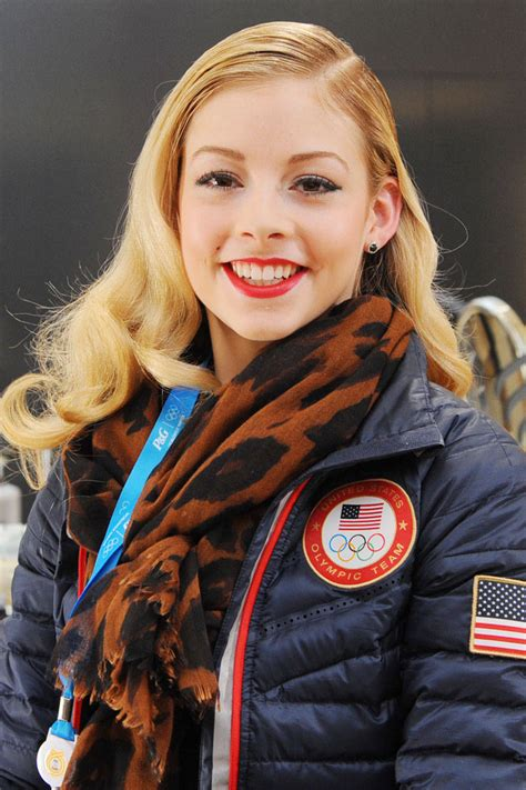 5 gracie gold easy beauty tricks makeup tips from gracie