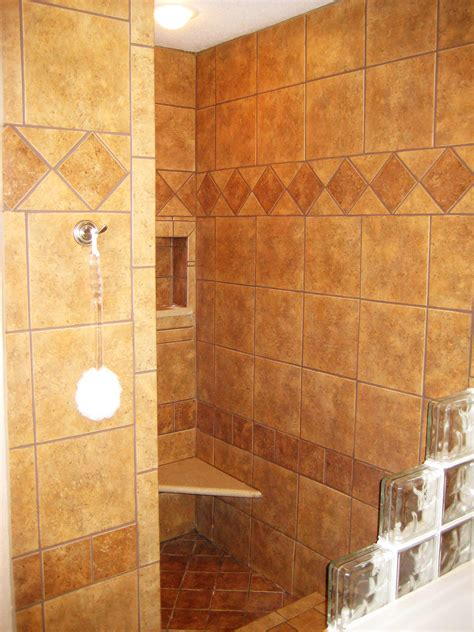 custom walk in showers doorless walk in showers for small bathrooms joy studio