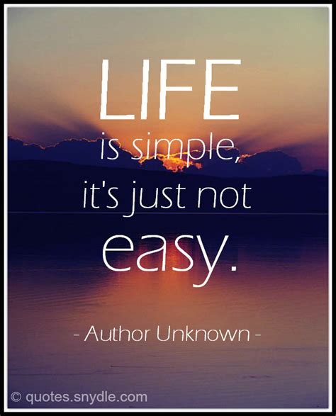 Short Life Quotes and Sayings with Image - Quotes and Sayings