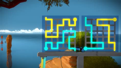 the witness the witness how to solve every puzzle walkthrough guide