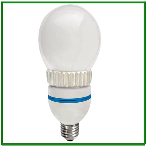 lights of america self ballasted l self ballast globe light bulbs electrodeless induction