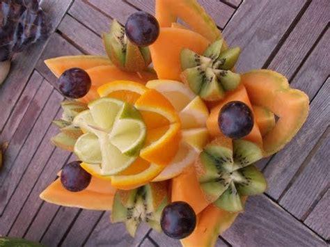 fiori di frutta fiore con frutta varia