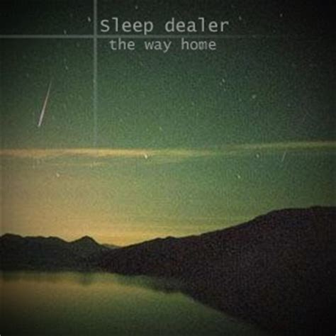 sleep dealer the way home post rock
