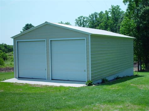 Steel Carport Prices Metal Garages Ohio Metal Garage Prices Steel Garage