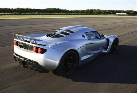 hennessey venom gt now the fastest car on sale