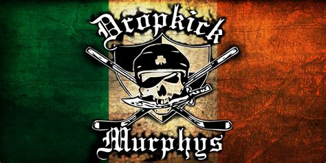 dropkick murphys lyrics music news and biography