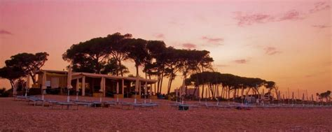 club porto recanati pineta spiaggia ristobar sport porto recanati
