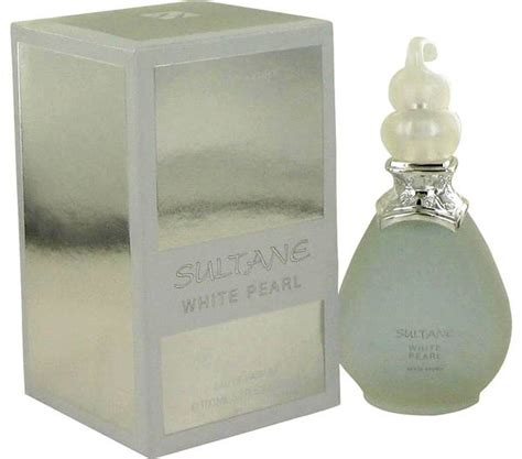 Parfum La Perle parfum blanc de perle de sultane pour des femmes par