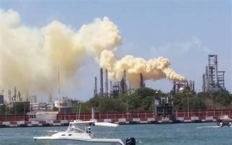 altamira el sol del sur es tamaulipas el segundo estado m 225 s contaminante expreso