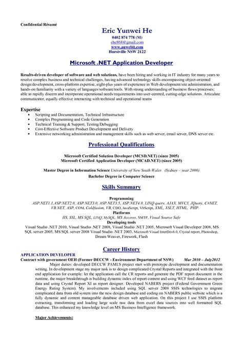 Standard Resume Format Standard Resume Format Pdf Download Archives Resume