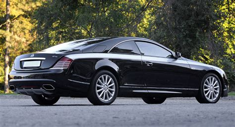 how things work cars 2005 maybach 57 electronic toll collection maybach 57 s coupe reborn by austrian coachbuilder carscoops