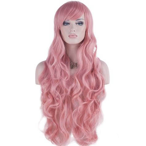 Best Hair Style Wigs by Top 10 Best Curly Wigs Wavy Wigs For Hair