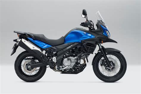 Suzuki Motorcycle Dealerships by Suzuki V Strom 650xt Arrives In Dealerships Top Speed