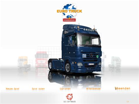 download mod for euro truck simulator game modding euro truck simulator mercedes benz actros mp1 mp2