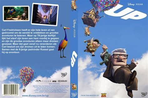 film up dvd which is your favorite up dvd cover click to see bigger