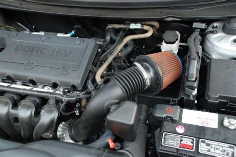 Kia Forte Cold Air Intake Dual Air Intake Page 2 Kia Forte Forum Sedan Koup