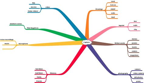 Spider Diagram For Essay Planning by Spider Diagrams To Print Diagram Site