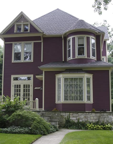 exterior house colors 7 shades that scare buyers away list of synonyms and antonyms of the word purple house