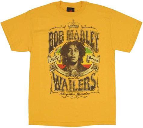Tshirt Bob Marley bob marley natty dread t shirt