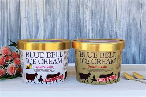 Wedding Cake Blue Bell by Blue Bell Introduces New S Cake Houston