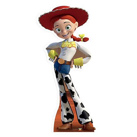haircut short story characters jessie character cut out toy story