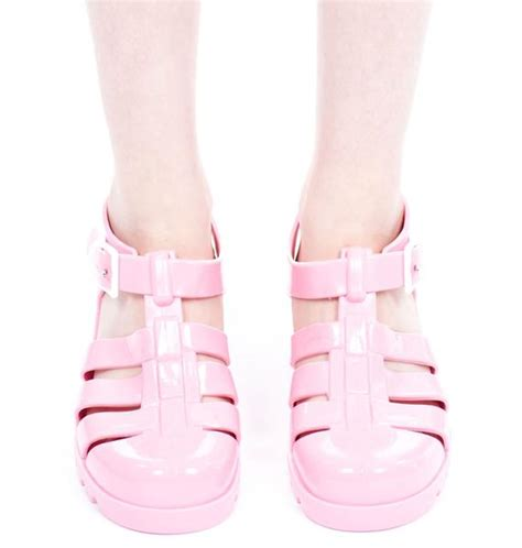 baby jelly sandals juju shoes baby jelly sandals dolls kill