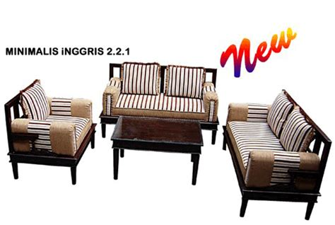 Sofa Minimalis Kudus kursi tamu minimalis antik pengrajin mebel jepara