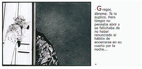 imagenes sensoriales de la obra metamorfosis la metamorfosis ilustrada luis scafati taringa