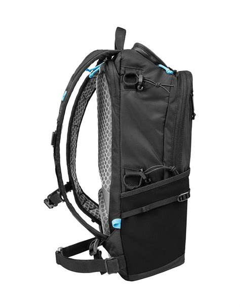 Black Karma gopro seeker backpack for 5 black karma drone