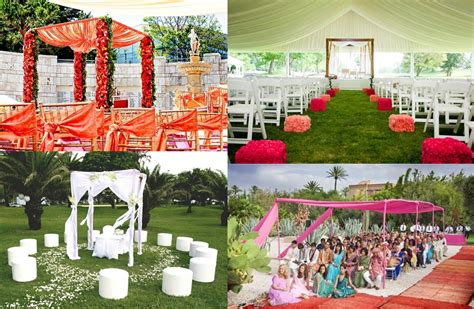 reception decor pink lotus events page 8