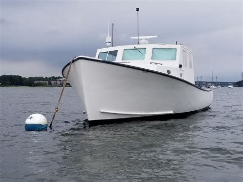 cape dory boats for sale boats - Cape Dory Lobster Boat