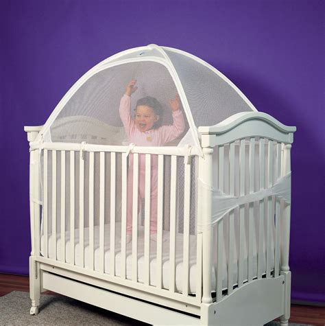 baby crib tent april 2012 jerry mahoney
