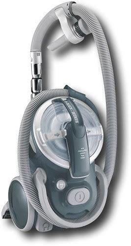Black Decker Cyclonic Vacum Wd9610b1 black decker hepa bagless cyclonic retriever canister
