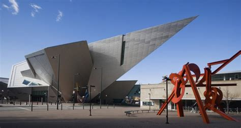 denver art museum hours of operation