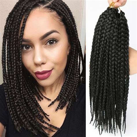 how to do box braid using marley hair find more bulk hair information about crochet braid hair