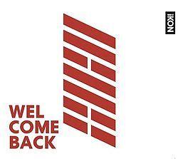 Ikon Album Welcome Back welcome back ikon album generasia