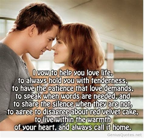 film quotes of 2014 loving life quote from a movie