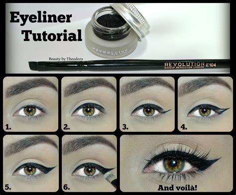 the paper mulberry cosmetics winged eyeliner winged eyeliner tutorial 183 how to create a winged eye look