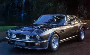 1970 Aston Martin V8 Vantage S Aston Martin V8 Vantage Coupe 1970 Picture Gallery