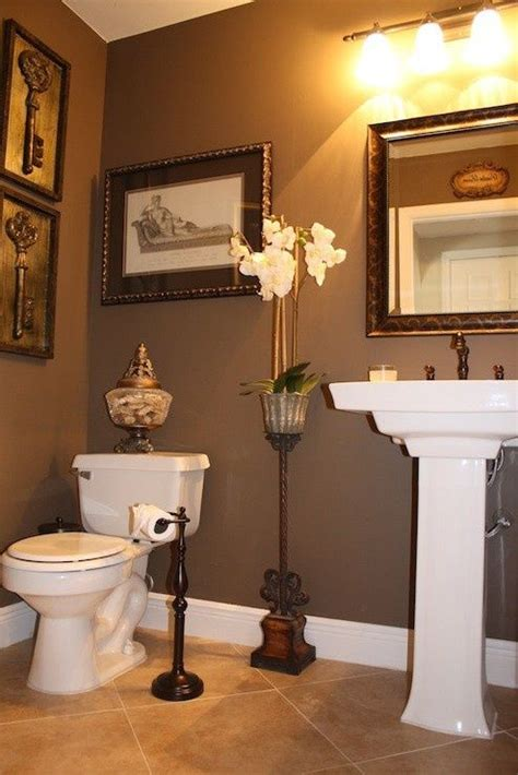 brown bathroom colors 25 best ideas about bathroom colors brown on pinterest