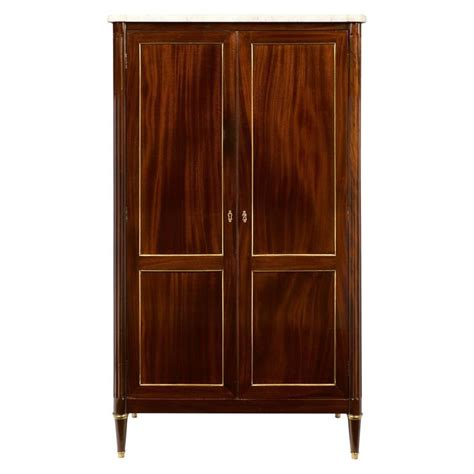 Style Armoire by Louis Xvi Style Antique Armoire Jean Marc Fray