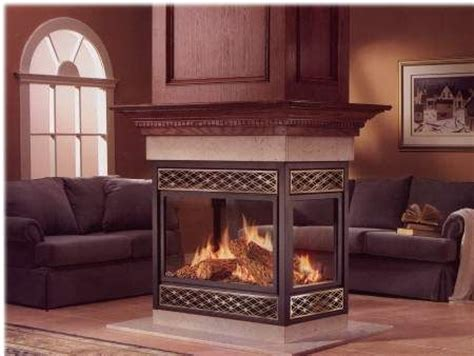 fireplace in middle of room 24 best images about fireplaces on stove fireplaces and gas fireplace logs