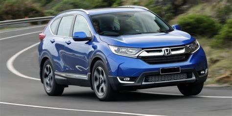 Honda Crv Hybrid 2018 by 2018 Honda Cr V Hybrid Price Release Date Touring