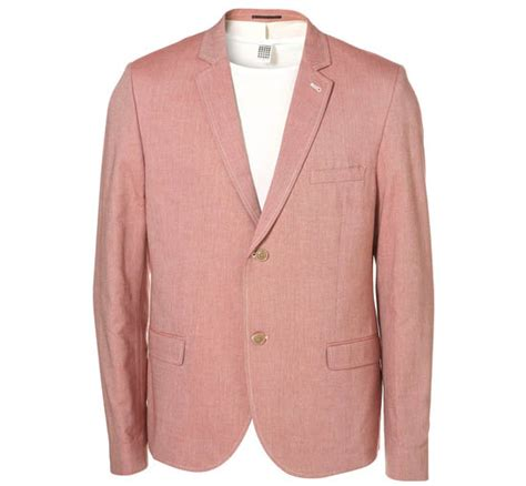 Blazer Topman The Best Blazer At Any Price Made